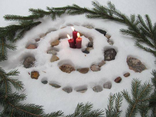 magickal timing with the january moon