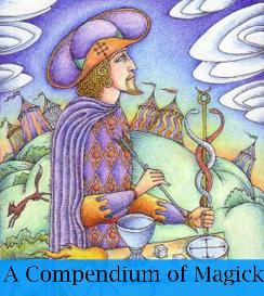 All things magickal