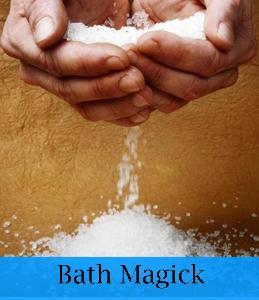 A guide to Bath Magicks