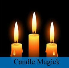 Guide to candle magick