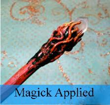 Magick Applied