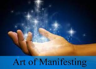 Learn how to manifest the life you want