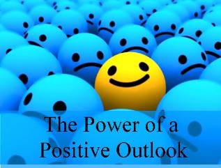 Power of a Positive Outlook