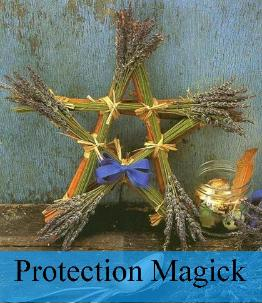 Guide to Protection Magick